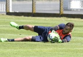 Pour la première fois de sa jeune carrière, Paul Reulet - licencié au Stade Malherbe depuis l'âge de 10 ans - va quitter son club formateur le temps d'une saison.