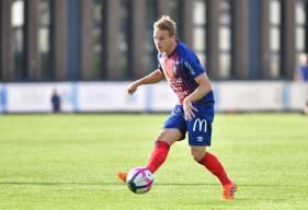 Jan Repas est convoqué pour la première fois de la saison. Le jeune slovène et le Stade Malherbe Caen affrontent le Montpellier HSC demain soir