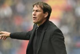 Pour la réception du Stade Malherbe, Rudi Garcia - l'entraîneur de l'OM - a convoqué un groupe élargi de 20 joueurs.