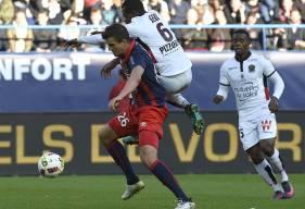 La confrontation entre le Stade Malherbe d'Ivan Santini et l'OGC Nice de Jean-Michaël Seri sera retransmise en intégralité sur beIN Sports 1. Coup d'envoi à 15 heures à d'Ornano.