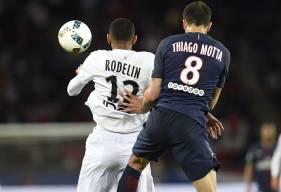 Si vous souhaitez assister à la confrontation entre le Stade Malherbe de Ronny Rodelin et le PSG de Thiago Motta, vous pouvez acheter des places à la boutique jusqu'au vendredi 15 décembre.