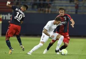 Le Stade Malherbe de Damien Da Silva et le FC Metz de Nolan Roux s'affronteront une troisième fois cette saison après le match aller à d'Ornano et le 1/8e de finale de la Coupe de France en Lorraine.