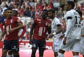 En 2018, Youssef Aït Bennasser et les Caennais renoueront avec la Ligue 1 en recevant le LOSC d'Ibrahim Amadou samedi 13 janvier. Coup d'envoi à 20 heures.