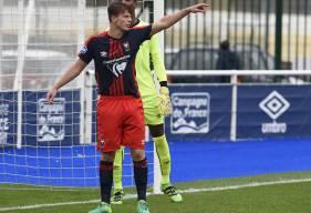 Malgré une entrée en lice compliquée en région parisienne, Thomas Chesnel et les Caennais poursuivent leur route en Gambardella. Ils connaîtront l'identité de leur prochain adversaire en 32e de finale jeudi 18 janvier lors du tirage au sort.