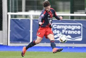 Contre Lille, Tony Villeray et la défense caennaise ont obtenu leur première clean sheet de la saison.