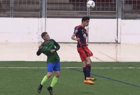 Les U17 nationaux du Stade Malherbe remettront leur calendrier à jour au début de l'année 2018 avec un déplacement à Feignies ; un match qui avait été reporté le week-end dernier à cause des conditions climatiques.