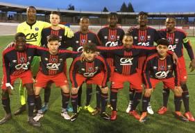 En 16e de finale, les U19 de Michel Rodriguez se déplaceront sur le terrain du FC Tours. Rendez-vous les 24-25 février.