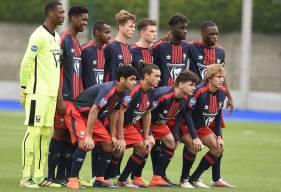 En se rendant sur le terrain de l'ES Parisienne (R2), dimanche après-midi, les U19 effectueront leur entrée en lice en Coupe Gambardella.