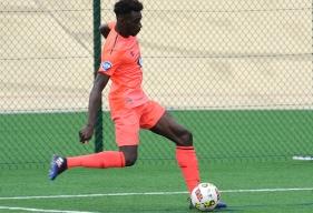 Alors qu'ils n'ont encaissé aucune défaite pendant le temps réglementaire, les U19 du Stade Malherbe ont dû se contenter d'une septième place.