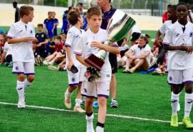 Après le FC Nantes et le Paris FC la saison dernière, les jeunes joueurs du Toulouse FC ont remporté le Trophée Jean Pingeon 2019