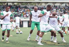 Chaker Alhadhur et les Comores se sont relancés dans la course à la qualification après le succès face au Malawi