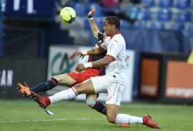 La rencontre face au Toulouse FC sera synonyme de dernier match de l'année 2018 au Stade Michel d'Ornano pour Enzo Crivelli et le Stade Malherbe Caen