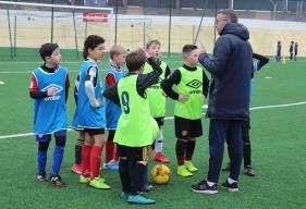 Le Stade Malherbe Caen organise une détection pour les gardiens de but afin de compléter ses équipes jeunes