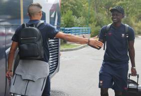 Fayçal Fajr et le Maroc vont tenter d'obtenir leur billet pour la CAN 2019 alors que c'est déjà chose faite pour Adama Mbengue et le Sénégal
