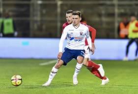Titulaires lors des 4 derniers matchs du Stade Malherbe Caen, Jessy Deminguet est revenu en grande forme au mois d'avril