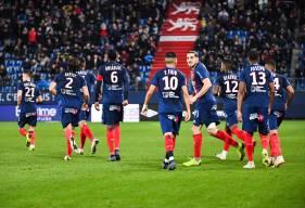 La rencontre entre le Stade Malherbe et le Toulouse FC est le troisième match de cette 18ème journée reporté à une date ultérieure