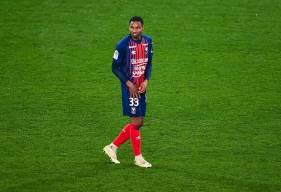 Absent du groupe qui s'est déplacé à Angers samedi soir, Evens Joseph fait partie des 19 joueurs convoqués pour demain