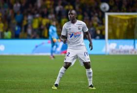 Avec l'équipe réserve pour cette rencontre, Adama Mbengue a pu retrouver du rythme, il a disputé les 90 minutes de la rencontre