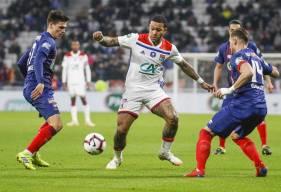 La rencontre comptant pour la 37e journée face à l'Olympique Lyonnais sera diffusée en intégralité sur Canal + Décalé