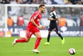 Pour son deuxième match de Ligue 1 Conforama cette saison, Jonathan Gradit s'est montré à son avantage dimanche face aux Girondins