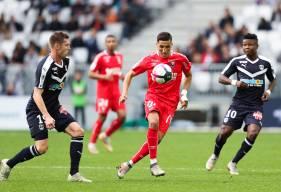 Après trois défaites de suite à l'extérieur, le Stade Malherbe Caen ramène un bon point de la pelouse des Girondins de Bordeaux