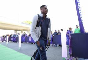 Brice Samba a réalisé 9 arrêts face au Toulouse FC hier soir donc deux décisifs face à Yaya Sanogo