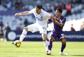 Enzo Crivelli a inscrit le but du Stade Malherbe Caen dans cette rencontre, le premier depuis 495 minutes en Ligue 1 Conforama