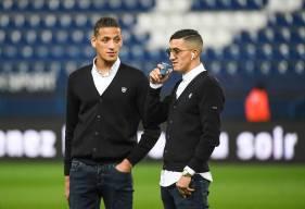 Yacine Bammou et Fayçal Fajr font partie des 4 joueurs pré-sélectionnés pour l'élection du joueur du mois de janvier Künkel