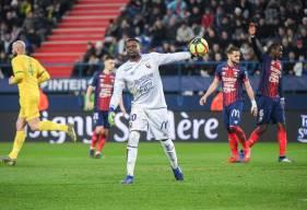 Décisif au cours des derniers matchs du Stade Malherbe Caen, Brice Samba fait partie des 4 joueurs pré-sélectionnés pour le joueur du mois de Février Künkel