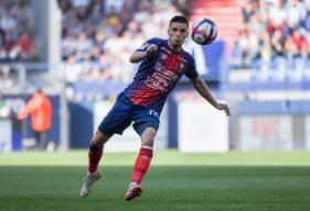 S'il participe à la rencontre de demain face au Angers SCO, Frédéric Guilbert totalisera 100 matchs sous les couleurs du Stade Malherbe