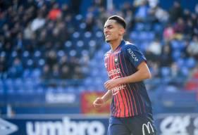 La Stade Malherbe Caen et Saïf Khaoui ont pris leur premier point en 2019 face au RC Strasbourg dimanche après-midi