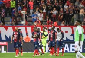 Les caennais s'apprêtent à retrouver le Stade Michel d'Ornano face à un adversaire coriace qui est l'Olympique Lyonnais