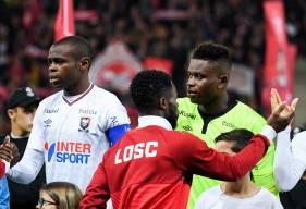 Le Stade Malherbe n'a pas réussi à ramener au moins le point du match nul du Stade Pierre Mauroy en s'inclinant (1-0) face aux lillois