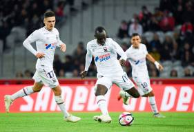 Cette rencontre face au Angers SCO sera la première d'une série de 5 matchs à disputer au mois de décembre pour les caennais