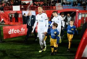 Après la rencontre face au Girondins de Bordeaux, les caennais vont disputer un nouveau match le dimanche à 15h