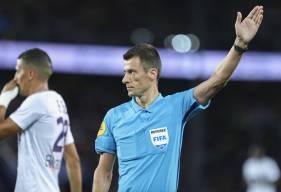 Benoît Bastien avait arbitré la rencontre face au Paris-Saint-Germain lors de la première journée de Ligue 1 Conforama