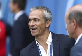 Arrivé il y a un an au Stade Malherbe Caen, l'heure est au bilan pour Arnaud Tanguy le directeur général du Stade Malherbe