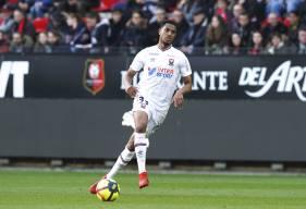 Younn Zahary a connu ses premières titularisations en Ligue 1 Conforama face au Paris SG et au Stade Rennais