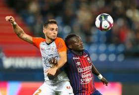 Impliqué sur les trois derniers buts du Stade Malherbe en Ligue 1 Conforama, Casimir Ninga tentera de jouer un mauvais tour à son ancien club cet après-midi