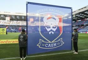 """En plus des réseaux sociaux du club, vous pouvez télécharger l'application du Stade Malherbe pour ne rien manquer des matchs des """"rouge et bleu"""""""
