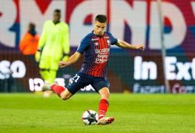 Avec 40 matchs joués sur la saison 2018 / 2019, Frédéric Guilbert est le joueur qui a disputé le plus de matchs avec le Stade Malherbe
