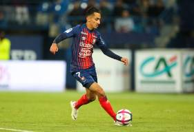 Saïf-Eddine Khaoui a disputé l'intégralité de la rencontre avec l'équipe réserve et s'est illustré en inscrivant un doublé