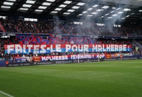 Près de 18 000 spectateurs sont attendus au Stade Michel d'Ornano samedi soir pour la réception du Stade de Reims