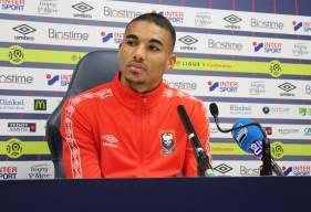 Formé au SC Bastia, Alexander Djiku retournera pour la première fois à Furiani depuis son arrivée à d'Ornano