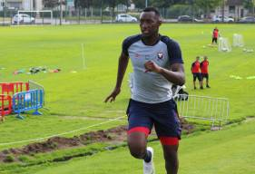 Issa Marega, blessé au fessier il y a plusieurs semaines avec l'équipe réserve devrait faire sont retour à l'entraînement avec le reste du groupe jeudi