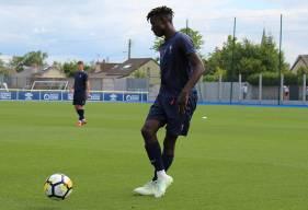 Membre important de l'effectif de Michel Rodriguez vice-champion de France U19 la saison dernière, le jeune Kévin Monziallo fera sa première apparition dans le groupe professionnel pour le match de préparation de demain