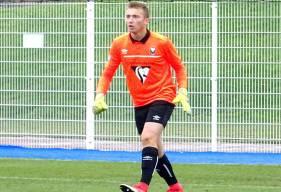 Estébane Picot a évolué avec les U19 Nationaux ce week-end et rejoindra l'équipe de France dimanche pour un stage d'une semaine