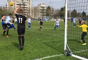 Le FC Bayeux s'est qualifié pour le Tournoi Jean Pingeon malgré un groupe compliqué avec la présence de Villers-Bocage et l'AST Deauville