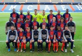 Les U19 Nationaux du Stade Malherbe Caen affronteront le Montpellier HSC en 1/2 du Championnat de France