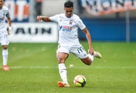 Yoël Armougom vient de prolonger avec le SM Caen jusqu'en 2023. il a disputé 19 matchs en professionnel cette saison